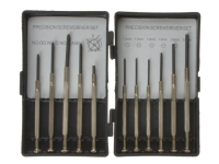 BlueSpot Tools Precision Screwdriver Set 11 Piece