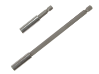 BlueSpot Tools Magnetic Bit Holder 2 Piece