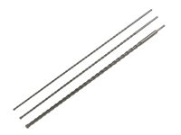 BlueSpot Tools SDS Bit Set of 3 1000mm