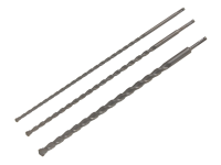 BlueSpot Tools SDS Bit Set of 3 600mm
