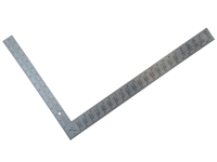 BlueSpot Tools Framing Square 400mm (16in) x 600mm (24in)