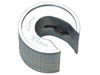 BlueSpot Tools Pipe Slice 22mm