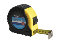 BlueSpot Tools Broad Buddy Tape 8m/26ft (Width 32mm)