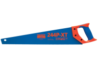 Bahco 244P-22-XT Blue XT Handsaw 22in 9 TPI