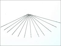 Bahco 302-83S-12P Spiral Fretsaw Blades Medium