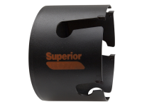 Bahco Superior™ Multi Construction Holesaw Carded 109mm