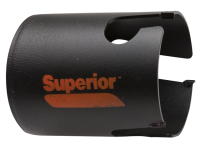 Bahco Superior™ Multi Construction Holesaw Carded 51mm