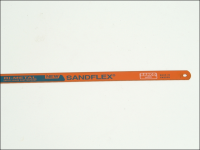 Bahco 3906 Sandflex Hacksaw Blades 300mm 12 x 24 Pack 100