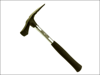 Bahco 486 Bricklayers Steel Handled Hammer 600g (21oz)
