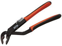 Bahco 8223 Slip Joint Pliers ERGO Handle 37mm Capacity 200mm
