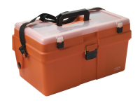 Bahco Tool Box 58cm (23in) With Carry Strap