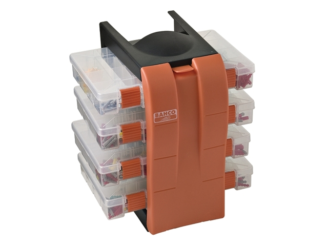Stackable Organiser Module With PTB402275