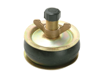 Bailey 1960 Drain Test Plug 4in - Plastic Cap