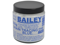Bailey 1992 Drain Tracing Dye - Blue