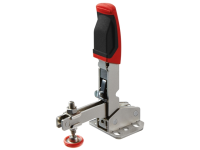Bessey Vertical Clamp with Horizontal Base 35mm