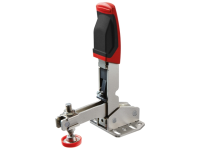 Bessey Vertical Clamp with Horizontal Base 40mm