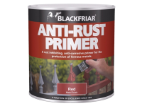 Blackfriar Anti-Rust Primer Quick Drying 500ml