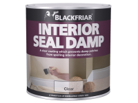 Blackfriar Interior Damp Seal 1 Litre