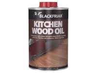 Blackfriar Kitchen Wood Oil 1 Litre