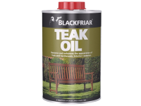 Blackfriar Teak Oil 500ml