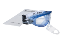 Bollé Safety Atom Safety Goggles - Equaliser