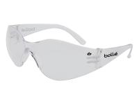 Bollé Safety Bandido Safety Glasses - Clear