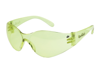 Bollé Safety Bandido Safety Glasses - Yellow