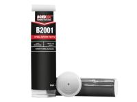 Bondloc B2001 Metal Epoxy Repair Putty 50g