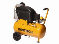 Bostitch C24-U Portable Compressor 24 Litre 110 Volt 110V