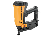 Bostitch GFN1664K-E Cordless 16 Gauge Finish Nailer 64mm 3.6 Volt 2 x 1.5Ah Li-Ion 3.6V