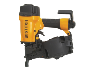 Bostitch N66C-2-E Pneumatic Coil Nailer Variable Depth Control