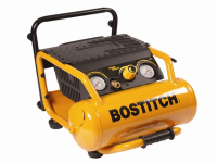 Bostitch RC-10-U Roll Cage Compressor 10 Litre 240 Volt 240V