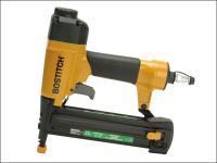 Bostitch SB-2-in-1 Pneumatic Combi Finish Stapler/Bradder