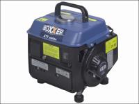 Boxxer Compact Petrol Generator 720 Watt 230 Volt 230V