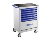 Britool E010130B Roller Cabinet 7 Drawer 3 Module