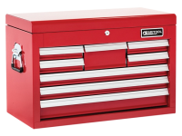 Britool Tool Chest 8 Drawer - Red