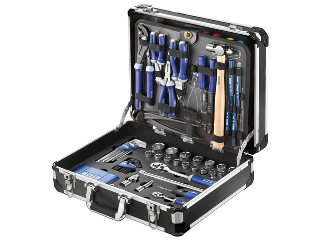 Britool Maintenance Tool Set 136 Piece