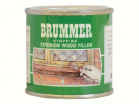 Brummer Green Label Exterior Stopping Small Maple