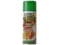 Briwax Spray Wax Aerosol 400ml
