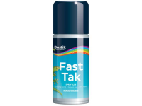 Bostik Fast Tak Repositionable Spray 150ml