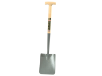 Bulldog 000 Square Mouth Shovel T 5202/03/281/0