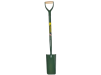 Bulldog All Steel Cable Laying Shovel 5CLAM