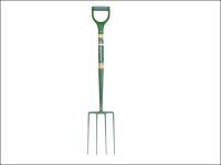 Bulldog Evergreen Digging Fork