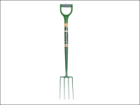 Bulldog Evergreen Border Fork PD