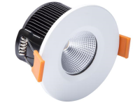 Byron LED Fire Rated Downlight 4.7W White