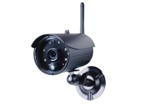 Byron C935IP Outdoor Plug & Play HD IP Camera