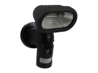 Byron C944 Floodlight & Camera With SD Recorder