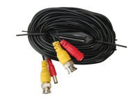 Byron CCD  Camera Extension Cable 18m