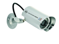 Byron CS22D Dummy Bullet Camera Indoor / Outdoor