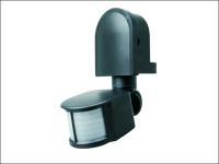 Byron ES90 Motion Detector Light Black